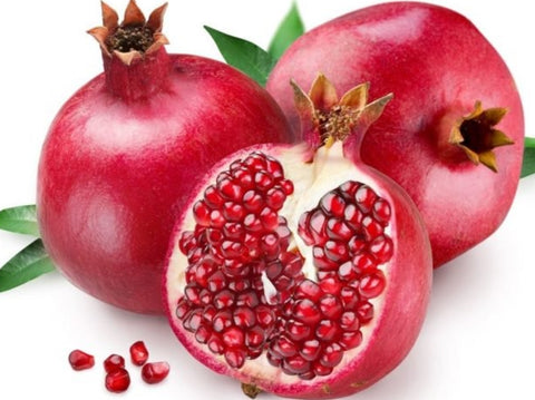 Pomegranate White Balsamic Vinegar