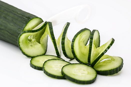 Cucumber Melon White Balsamic Vinegar