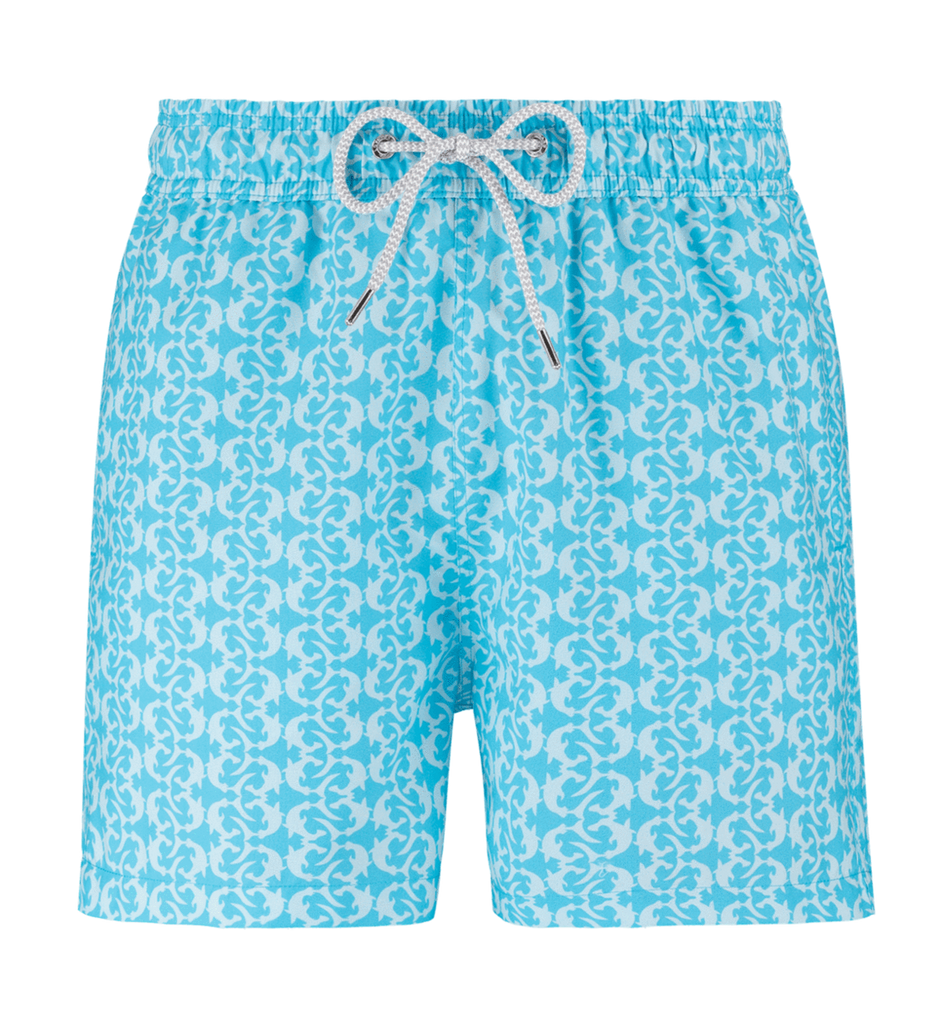 Hot Hammerhead Mens Staniel Swim Short