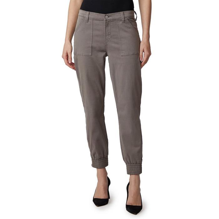 Arkin Zip Ankle Trouser in Knots