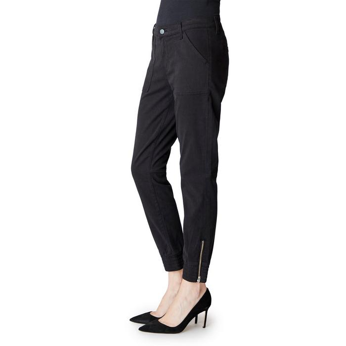Arkin Zip Ankle Jogger in Night Out