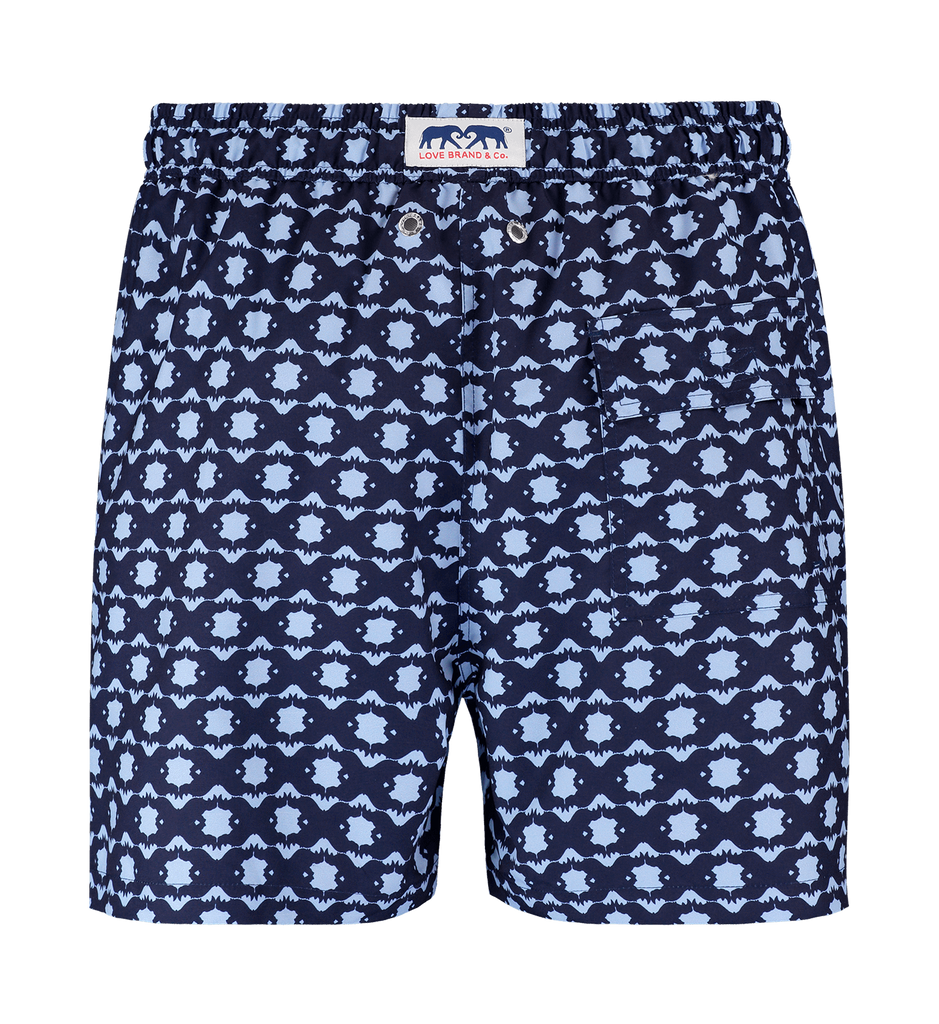 Rhino Rhythm Mens Staniel Swim Short