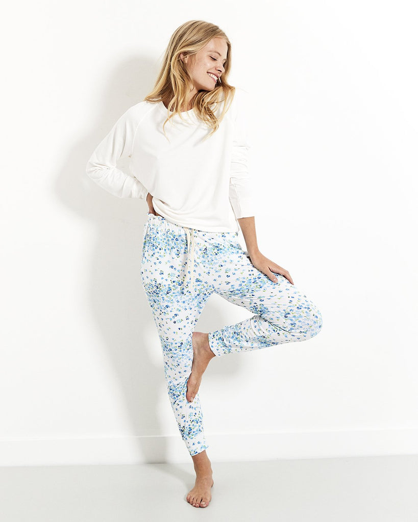 Periwinkle Lounge Pant