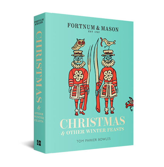 Fortnum & Mason Christmas & Other Winter Feasts