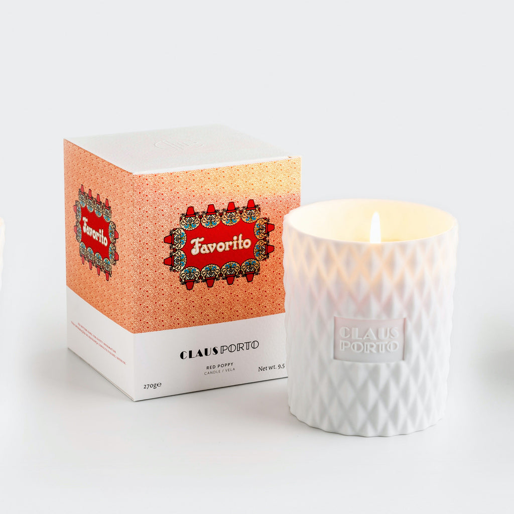 Favorito Scented Candle
