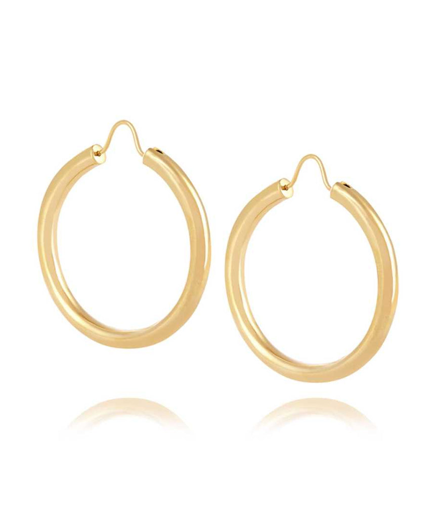 Gypsy Hoop Earrings - Regular