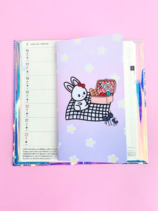 The original Hobonichi Stickers Book - 8 kits - LIMITED STOCK