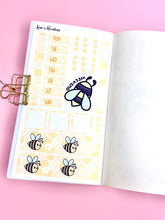 Load image into Gallery viewer, The original Hobonichi Stickers Book - 8 kits - LIMITED STOCK