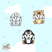 Load image into Gallery viewer, Capsule Collection- Winter Critters - BUNDLE - Limited stock