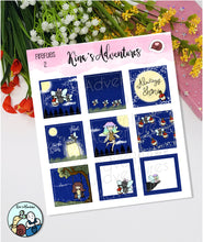 Load image into Gallery viewer, Hobonichi Weeks- Fireflies