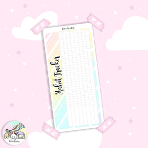 Hobonichi - Passwords,Wish List, Habit Tracker, To Do, Happy mail Tracker