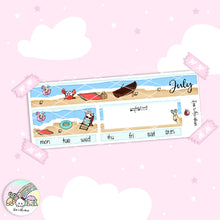Load image into Gallery viewer, Hobonichi Weeks - Monthly - 12 months available