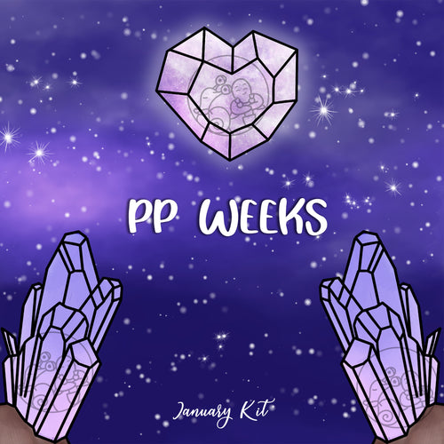 Past Kit - January - PP Weeks