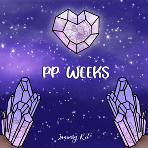 Past Kit - Gem - PP Weeks