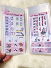 Load image into Gallery viewer, Album for Hobonichi kits