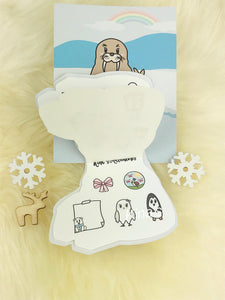 Arctic - Igloo book