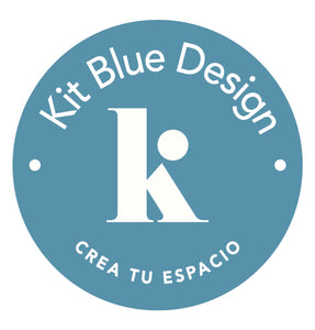 kit Blue Design
