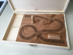 Railroad Gift Sets