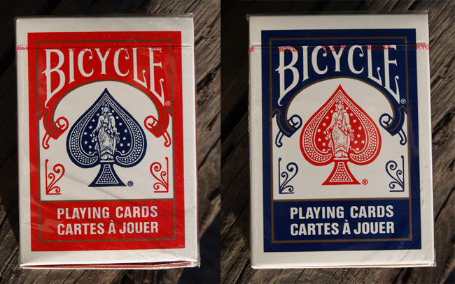 Bicycle Playing Cards