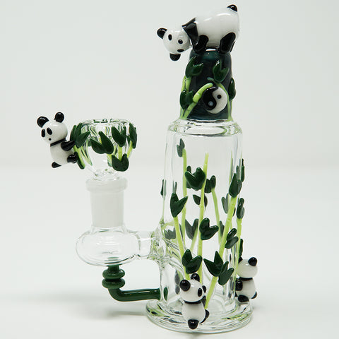 Image of Panda Water Pipe