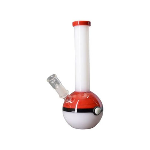 Image of Gotta Clear Em All - Poke Ball Water Pipe