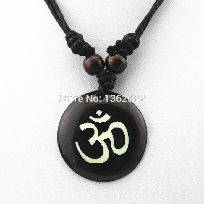 OM Tribal Fashion Jewelry
