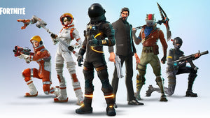 What's New In Fortnite patch 3.5?