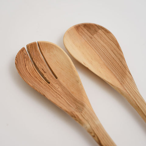 A Serving Utensil Set