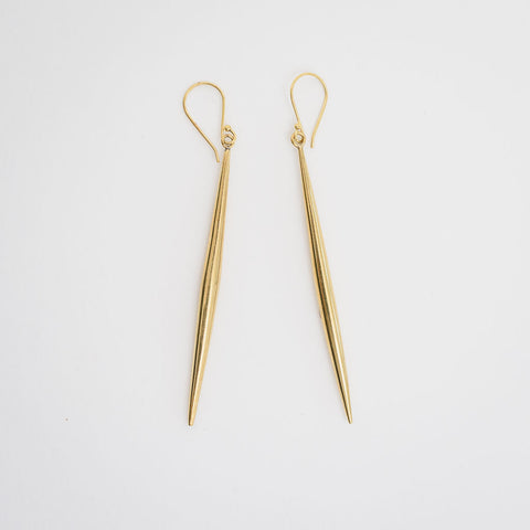 A Spike Earrings
