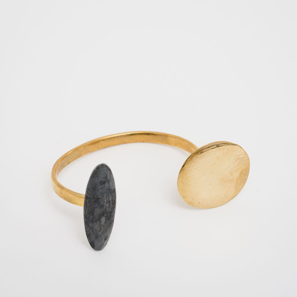 A Haya Statement Cuff
