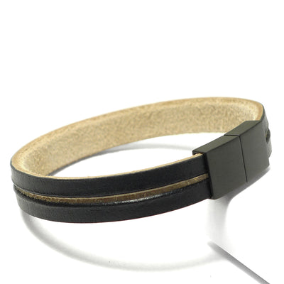 Starbeit Armband Leather Star Raw CK31 Hauptbild