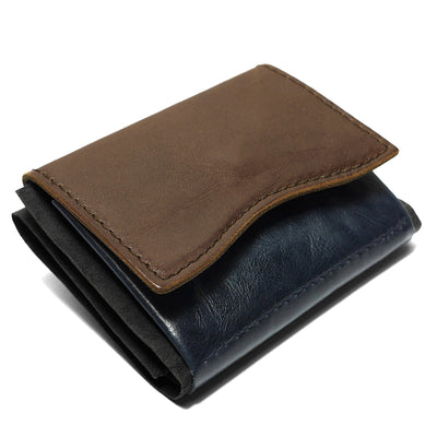 Starbeit Minimal Wallet Leather Fusion 1 Hauptbild