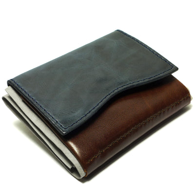 Starbei Minimal Wallet Leather Fusion 2 Hauptbild