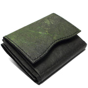 Starbeit Minimal Wallet Night Green Hauptbild