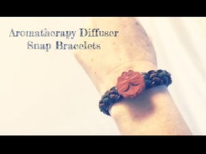 How to Use Essential Oil Diffuser Bracelet