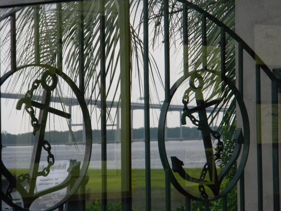 Jpeg Photo Download 175 Anchors Away Patriots Point Naval & Maritime Museum South Carolina