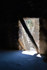 Jpeg Photo Download  179 Lummis Bandelier National Monument