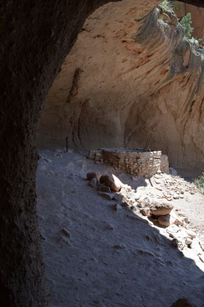 Jpeg Photo Download 181 Kiva Bandelier National Monument