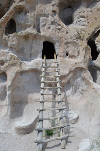 Jpeg Photo Download 184 Long House Bandelier National Monument