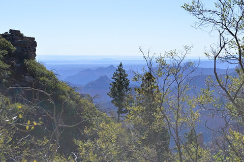 Jpeg Photo Download 191 Nankoweap  - North Rim Grand Canyon National Park
