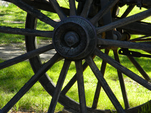 Jpeg Photo Download  235 Wagon Wheel