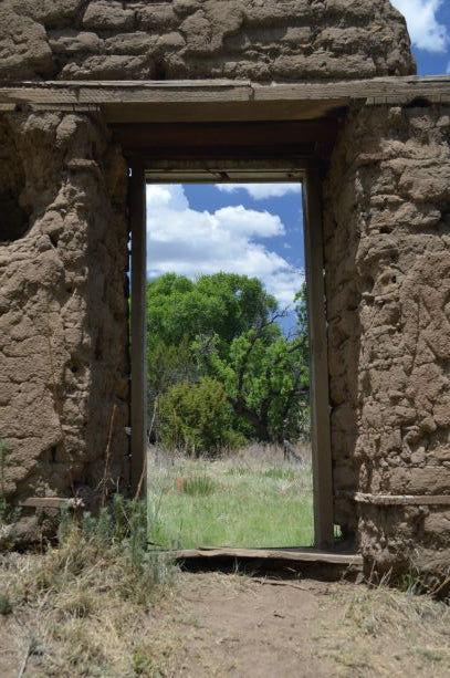 Jpeg Photo Download 279 Old Homestead - Ft Stanton Snowy River Cave National Conservation Area New Mexico.