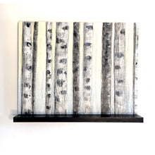 Aspen Tree Shelf