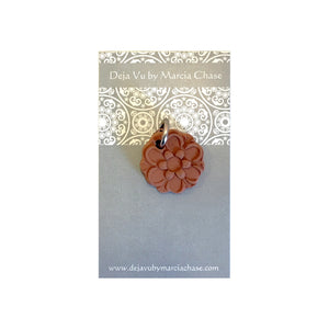 Clay Diffuser Necklace