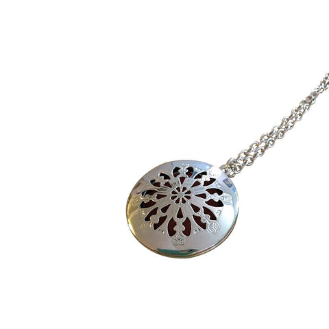 Locket Diffuser Necklace