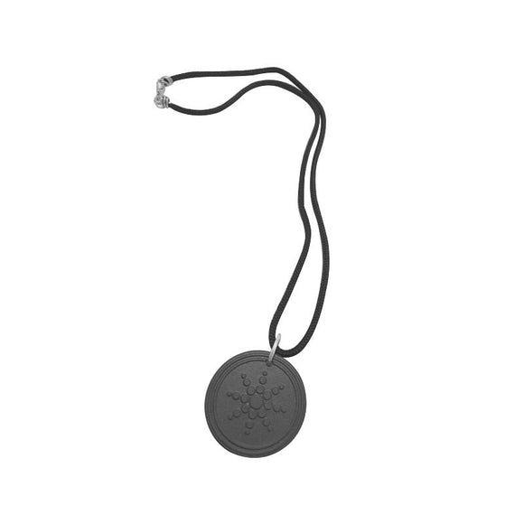 Quantum Science Scalar Energy Pendant