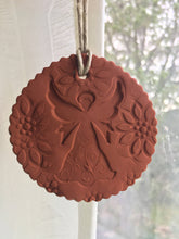 Aromatherapy Ornament Diffuser Angel