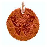 Aromatherapy Ornament Diffuser Butterfly
