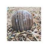 Travertine Sphere
