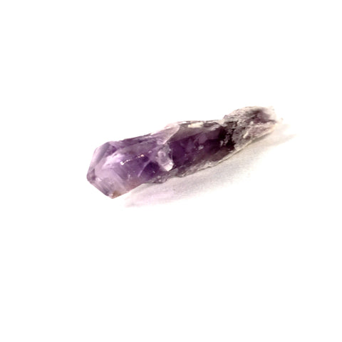 Elestial Amethyst Point